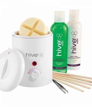 Hive Hive Brow Waxing Kit
