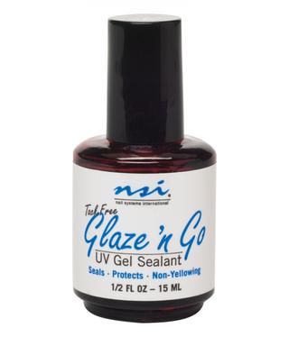 NSI Glaze 'N Go 0.5oz