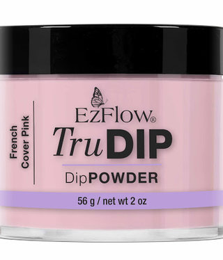 Ezflow TruDip French Cover Pink 4oz