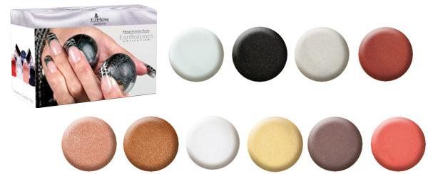 Ezflow Earthstones Collection