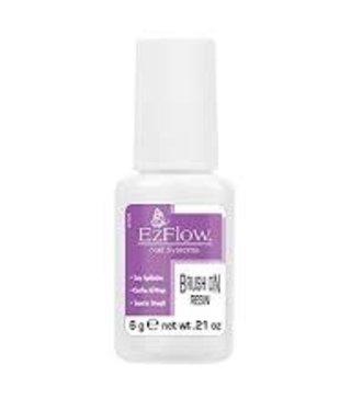 Ezflow Brush On Resin-6 gram 0.21oz