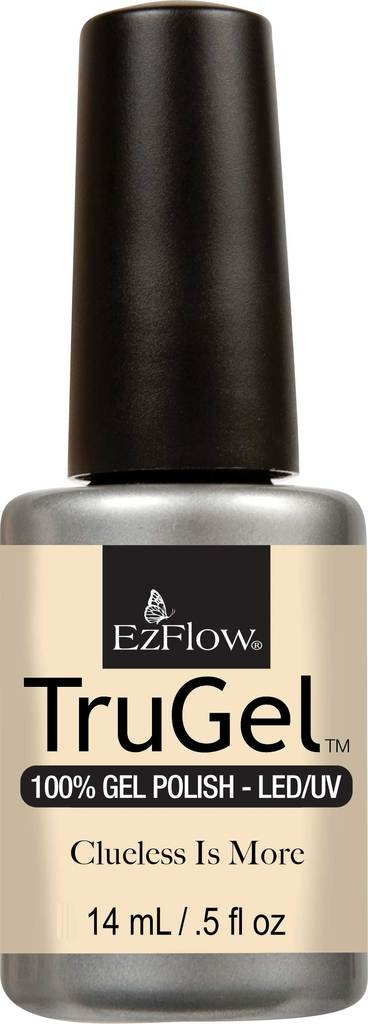 Ezflow Clueless is More Trugel