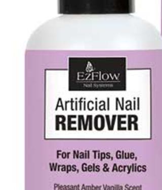 Ezflow Artificial Nail Remover 4floz