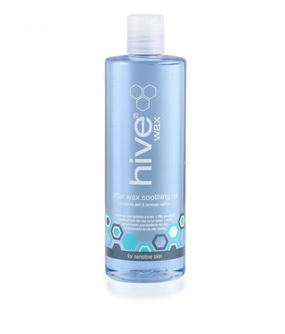 Hive Hive After Wax Soothing Oil 400ml