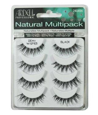 Ardell Multipack Demi Wispies Black