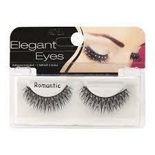 Ardell Elegant Eyes Romantic Black