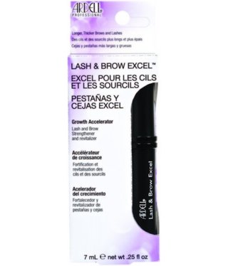 Ardell Lash & Brow Excel 7.3ml Boxed