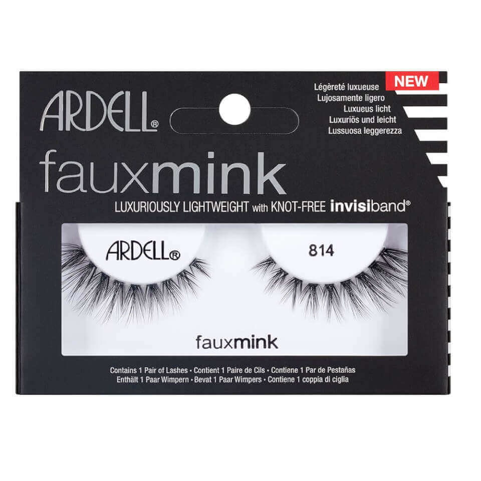 Ardell Ardell Faux Mink Lashes 814