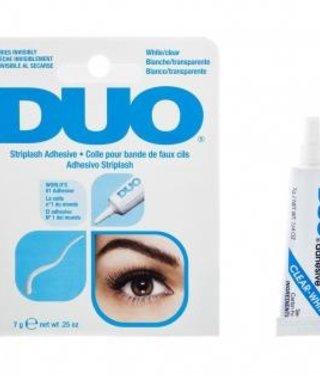 Duo Lash Adhesive Clear 7g