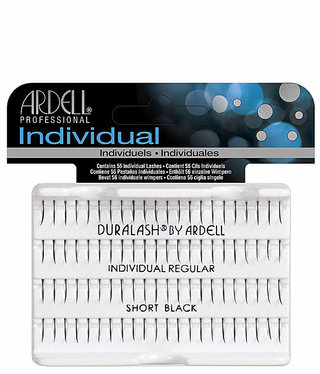 Ardell REGULAR SHORT BLACK SINGLES