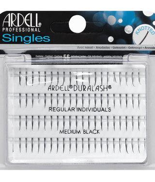 Ardell REGULAR MEDIUM BLACK SINGLES