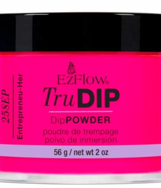 Ezflow Trudip Entrepreneu-Her 2oz