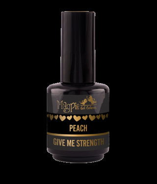 Magpie Give me Strength Peach15ml