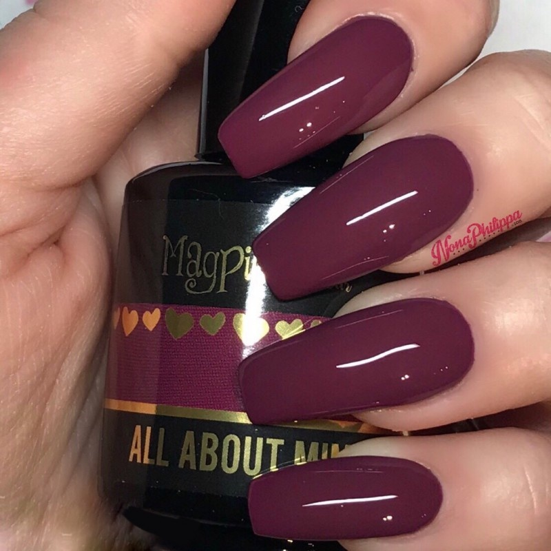 Magpie All About Mimi 15ml MP UV/LED
