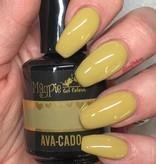 Magpie Ava Cado 15ml MP UVLED