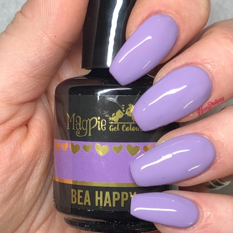 Magpie Bea Happy 15ml MP UVLED