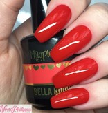 Magpie Bella Rouge 15ml MP uv/led
