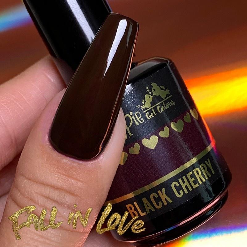 Magpie Black Cherry 15ml MP uvled