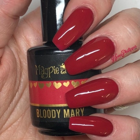 Magpie Bloody Mary 15ml MP uvled