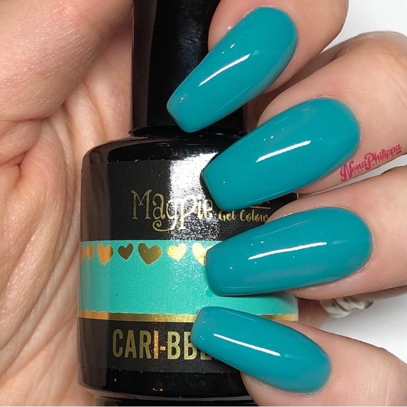 Magpie Cari-bean Sea MP UV/LED