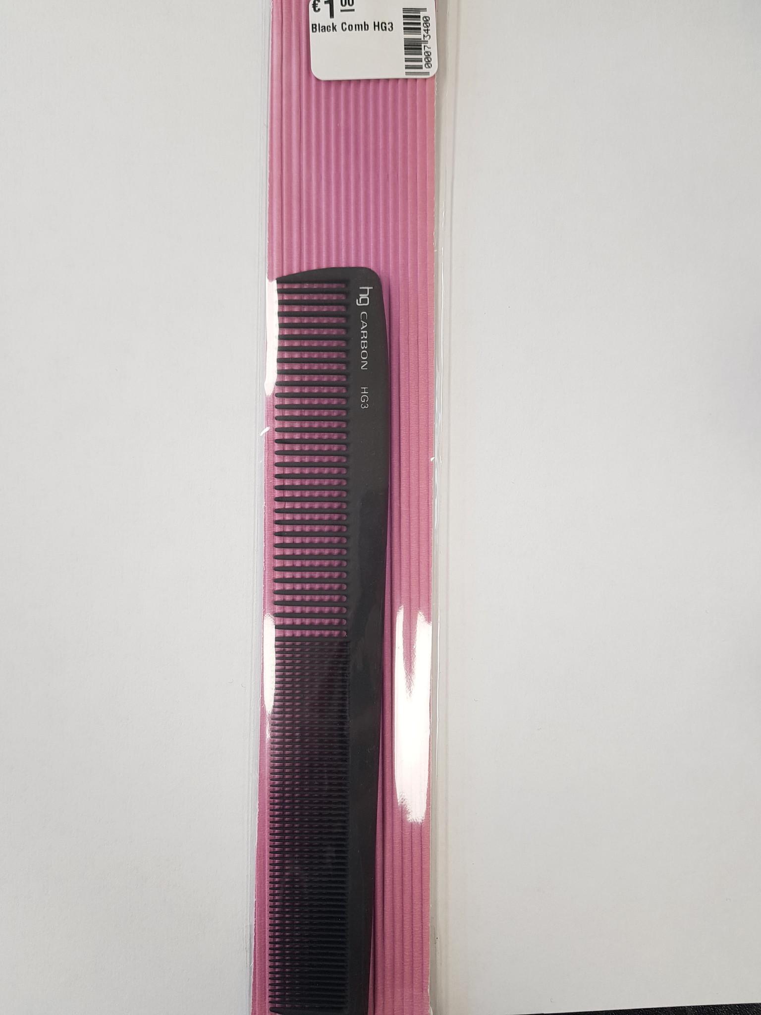 Black Comb HG3
