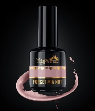 Magpie Forget Mia Not 15ml MP UV/LED