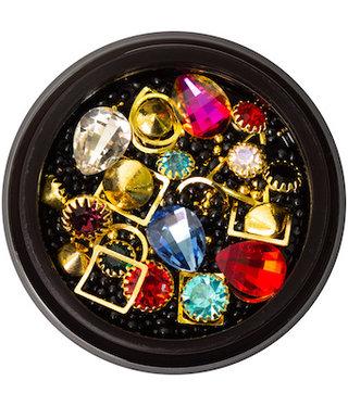 NSI Gypsy Treasure - FortuneTeller