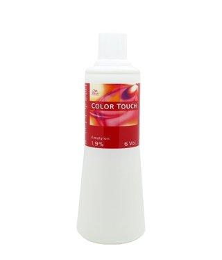 Wella Emulsion 1.9% 6 vol 1000ml