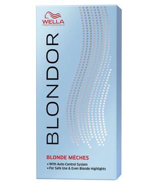 Wella Blondor Blonde Meches