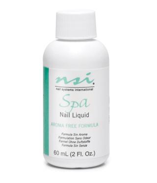 NSI Spa-Aroma Free Nail Liquid 2oz