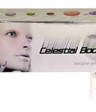 Ezflow Celestial Bodies Gel Collection