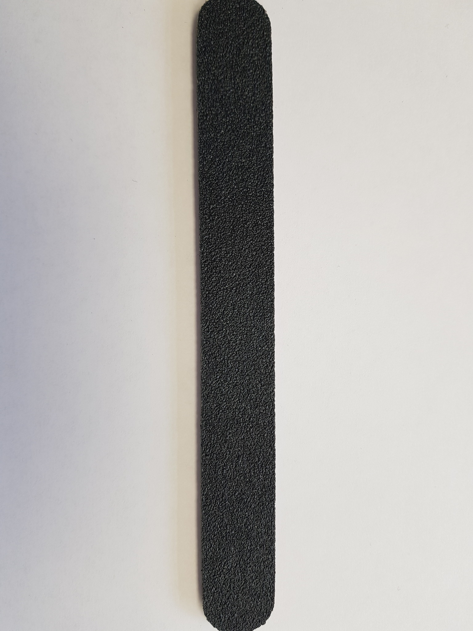 Black Nail File 100/100 10pk