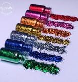 Magpie Ashley Magpie Metallic flakes
