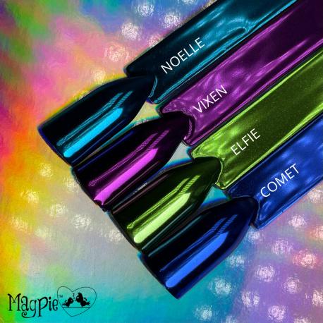 Magpie Comet Dust Magpie