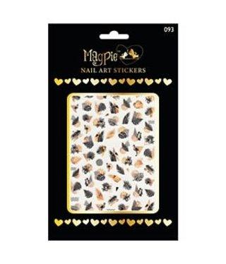 Magpie 093 stickers
