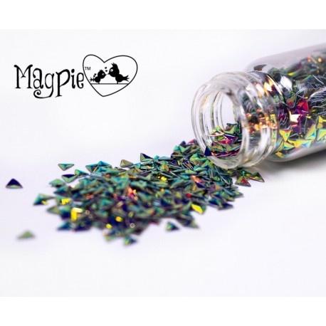 Magpie Dark Triangles Magpie 4G