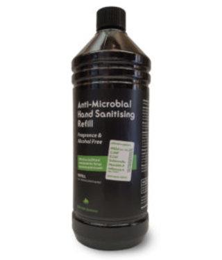 Saloncide Saloncide Hand Sanitiser 1lt Refill
