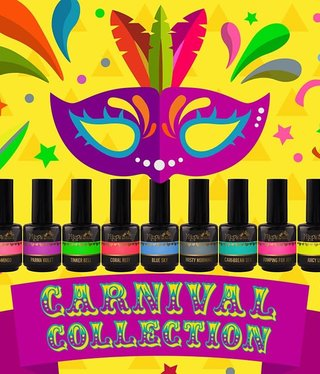 Ezflow Magpie CARNIVAL Colllection