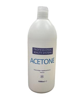 Acetone 1 ltr PBS