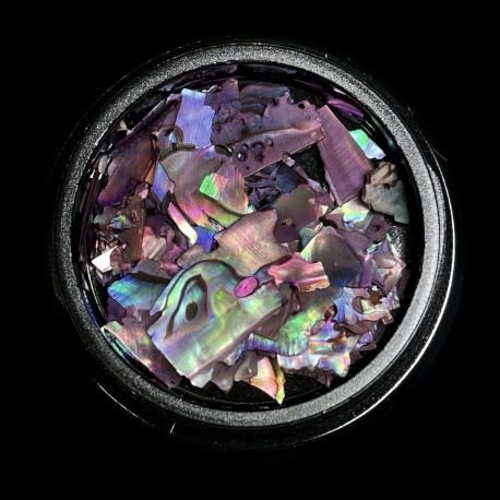 Magpie Magpie Shells Purple 6