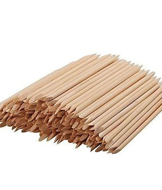 Manicure Sticks(10)Tool Boutiq