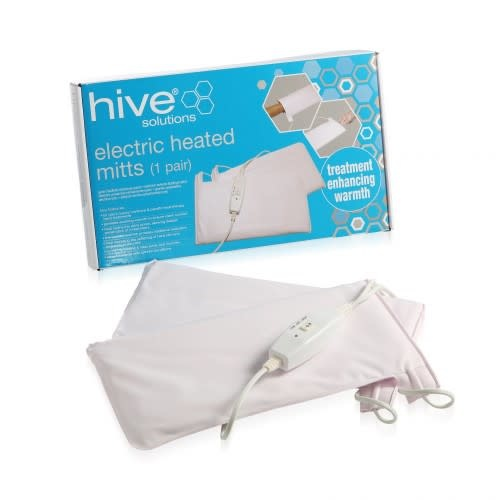 Hive ELECTRIC HEATED MITTS