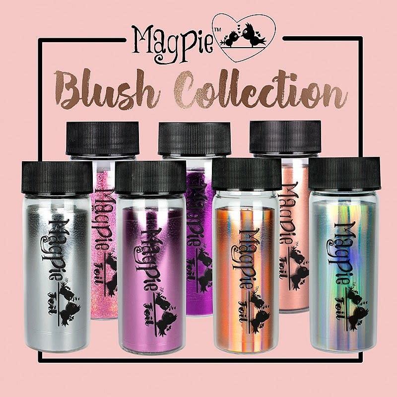 Magpie Blush Collection Magpie Foils