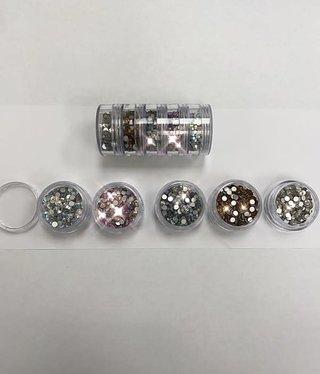 Swarovski Diamonds Size16 5pk
