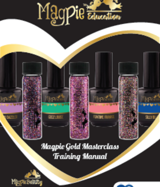 Magpie Magpie Gold Masterclass