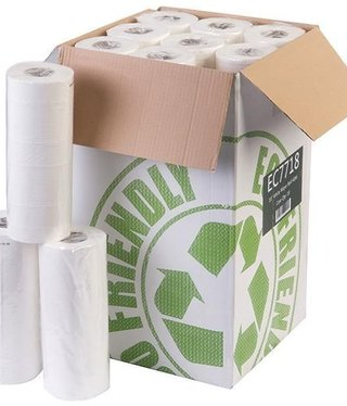 """Couch Roll Small 10""""  x 18 Box"""