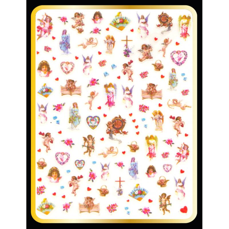 Magpie 086 sticker