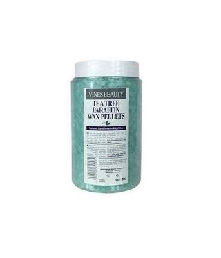 Tea Tree Paraffin Wax Pellets