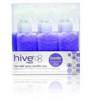 Hive Paraffin Wax Spray Lavender