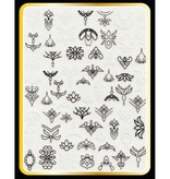Magpie 071 stickers